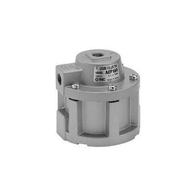 Liquid Collector/Exhaust Pressure Type AEP100