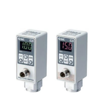Digital Pressure Switch ISE70/75(H)