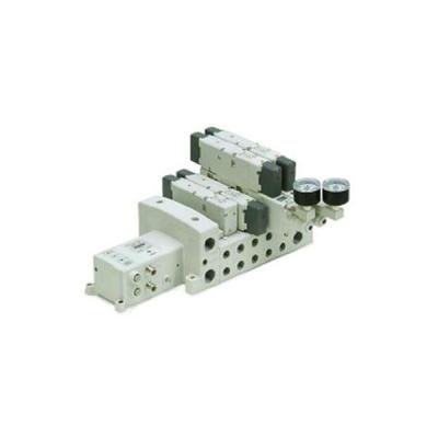 5 Port Solenoid Valve ISO15407-2 Standard