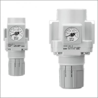 Pneumatic Energy Saving & Efficiency System