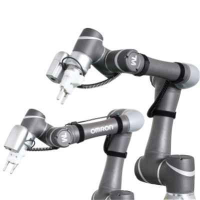 Air Gripper Unit for Collaborative Robots