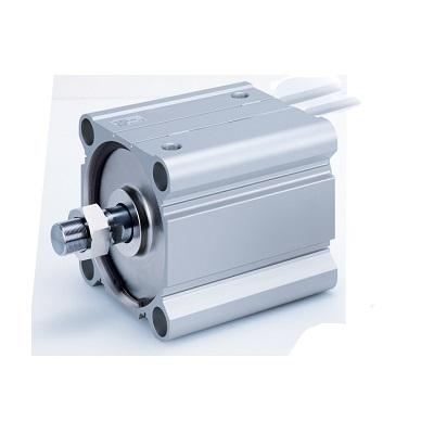 Compact Cylinder Series CQ2 - SMC