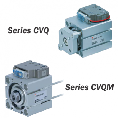 Energy saving in pneumatic systems