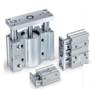 Compact Guide Cylinder MGP-Z