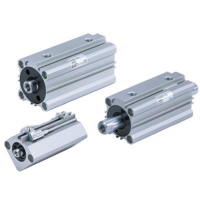 Compact Hydraulic Cylinder CHQ/CHDQ