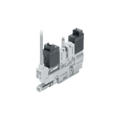 Compact Vacuum Ejector ZA