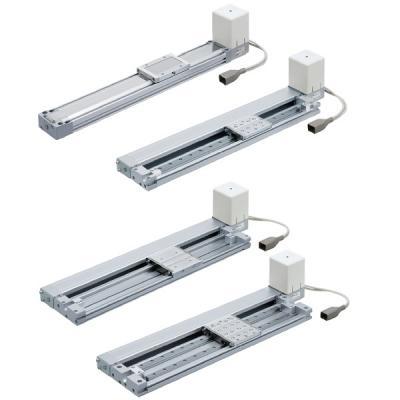 Electric Actuator/Compact Slider Type LEM