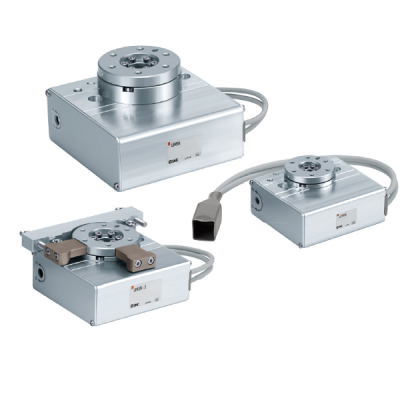 Electric Rotary Table LER