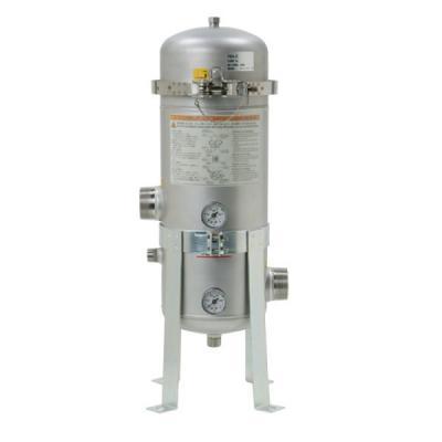 Industrial Filter/Vessel Series FGE