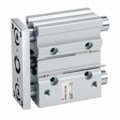 Compact Guide Cylinder
