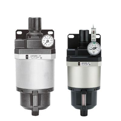 MR Unit (Regulator with Mist Separator) AMR