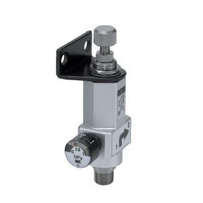 Miniature Regulator ARJ310