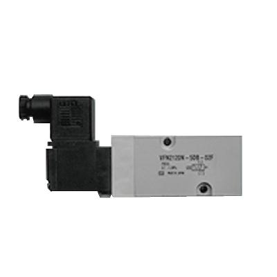 NAMUR Interface 5 Port Solenoid Valve VFN2000N