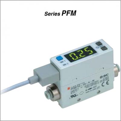energy saving digital flow switch