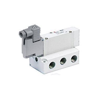 directional control solenoid valve