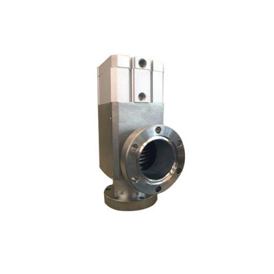stainless steel high vacuum angle in line valve xm xy smcin