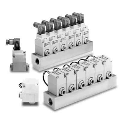 2 port solenoid valve