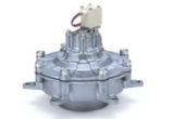Dust Collector Valve Series VXF2