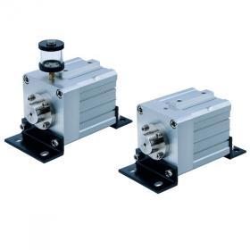 Air-Hydro Booster CQ2