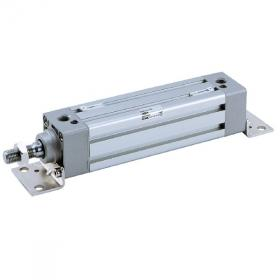 Square Tube Type Air Cylinder MB1/MDB1