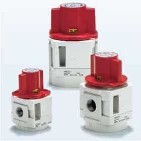 OSHA Standard Compliant Pressure Relief 3-Port Valve