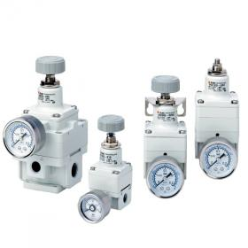 Precision Regulator IR1/2/3
