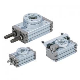 Rotary Table Rack & Pinion Type MSQ Series