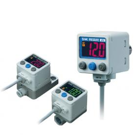 Digital Pressure Switch ISE40A